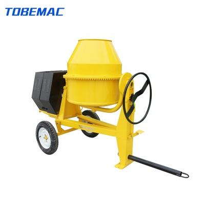 CM350-2A Concrete Mixer