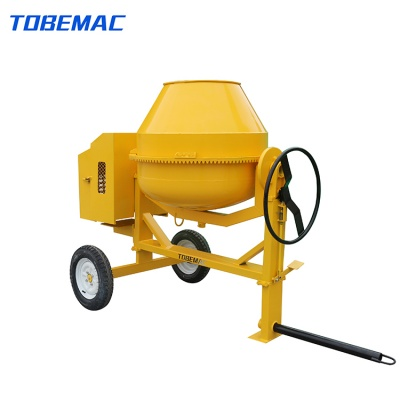 CM500-2C Concrete Mixer