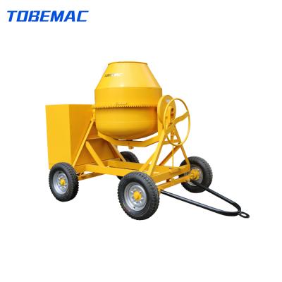 CM700-4D Concrete Mixer