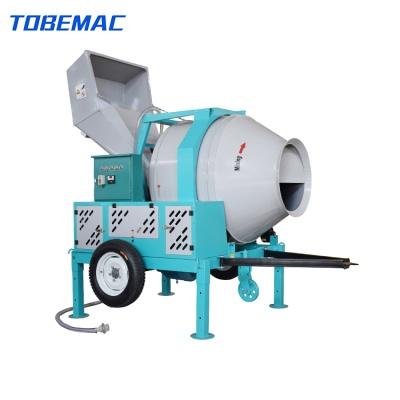 JZC350-EH Concrete Mixer