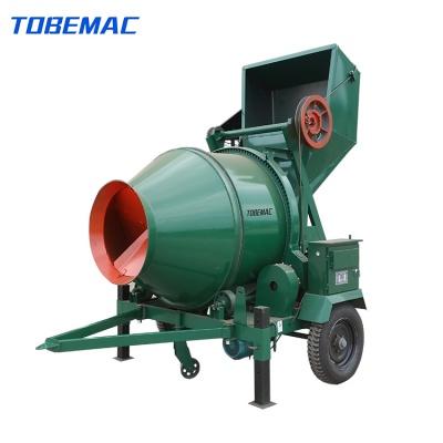 JZC350-EW Concrete Mixer