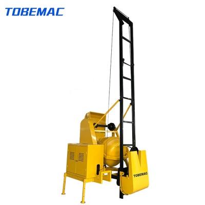 TDCM500-DL Concrete Mixer