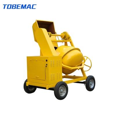 TDCM500-DW Concrete Mixer