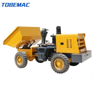 FCY20 Hydraulic Site Dumper