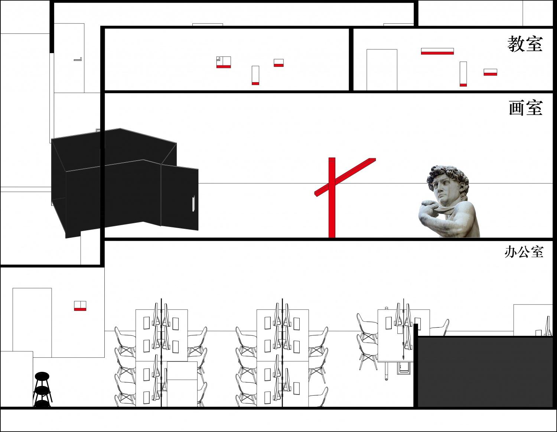 01轴测图: isometric drawing