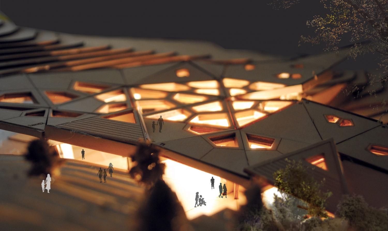 018 模型照片 300dpi 屋顶有光哦