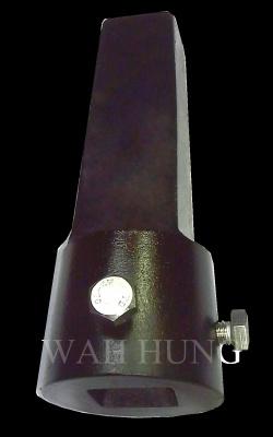 WH010-A地掣匙與地掣方頭(閥桿帽)
