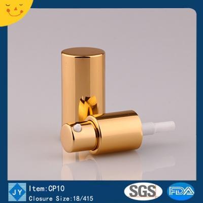 18mm Cosmetic Treatment Pump