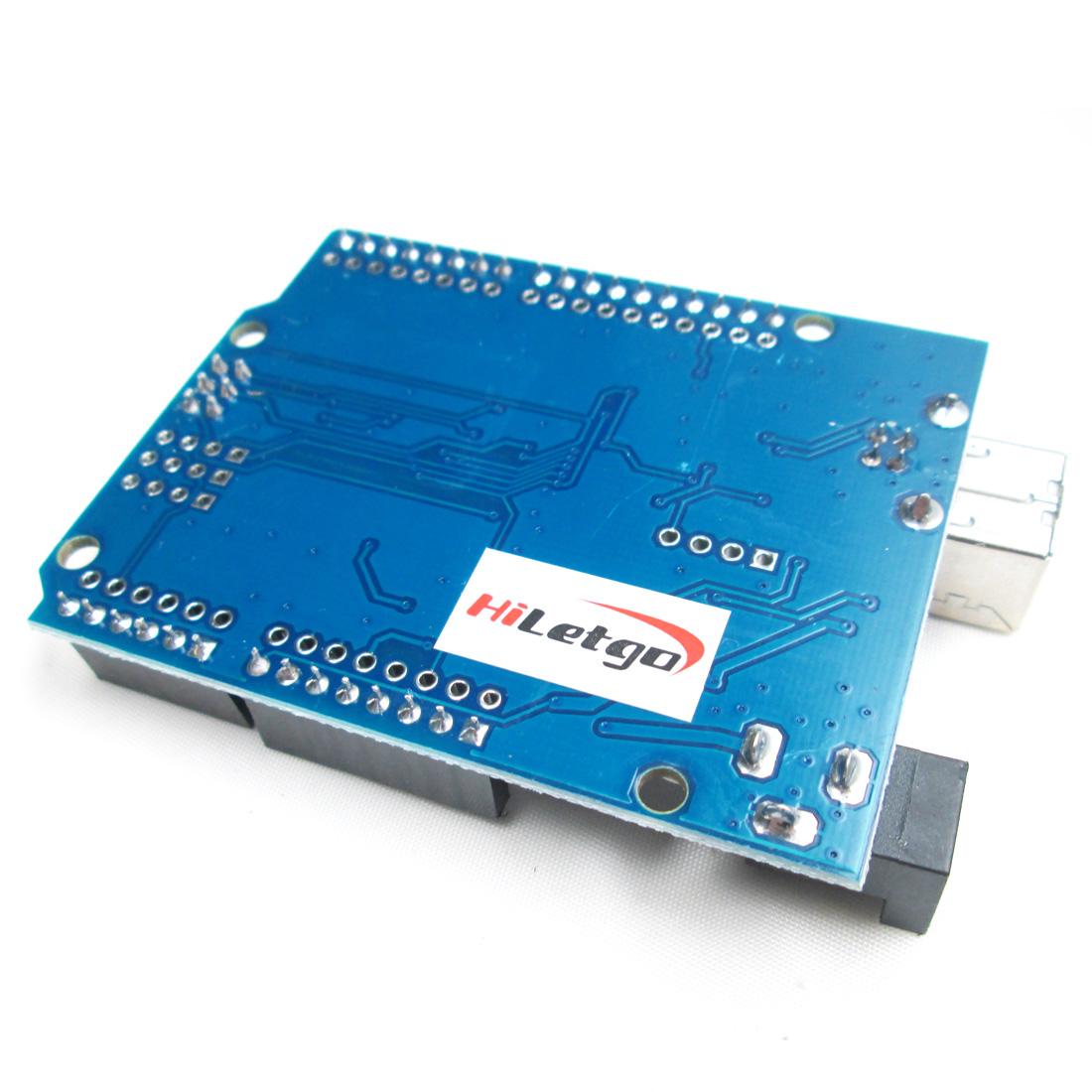 UNO R3 ATmega328P CH340 Development Board