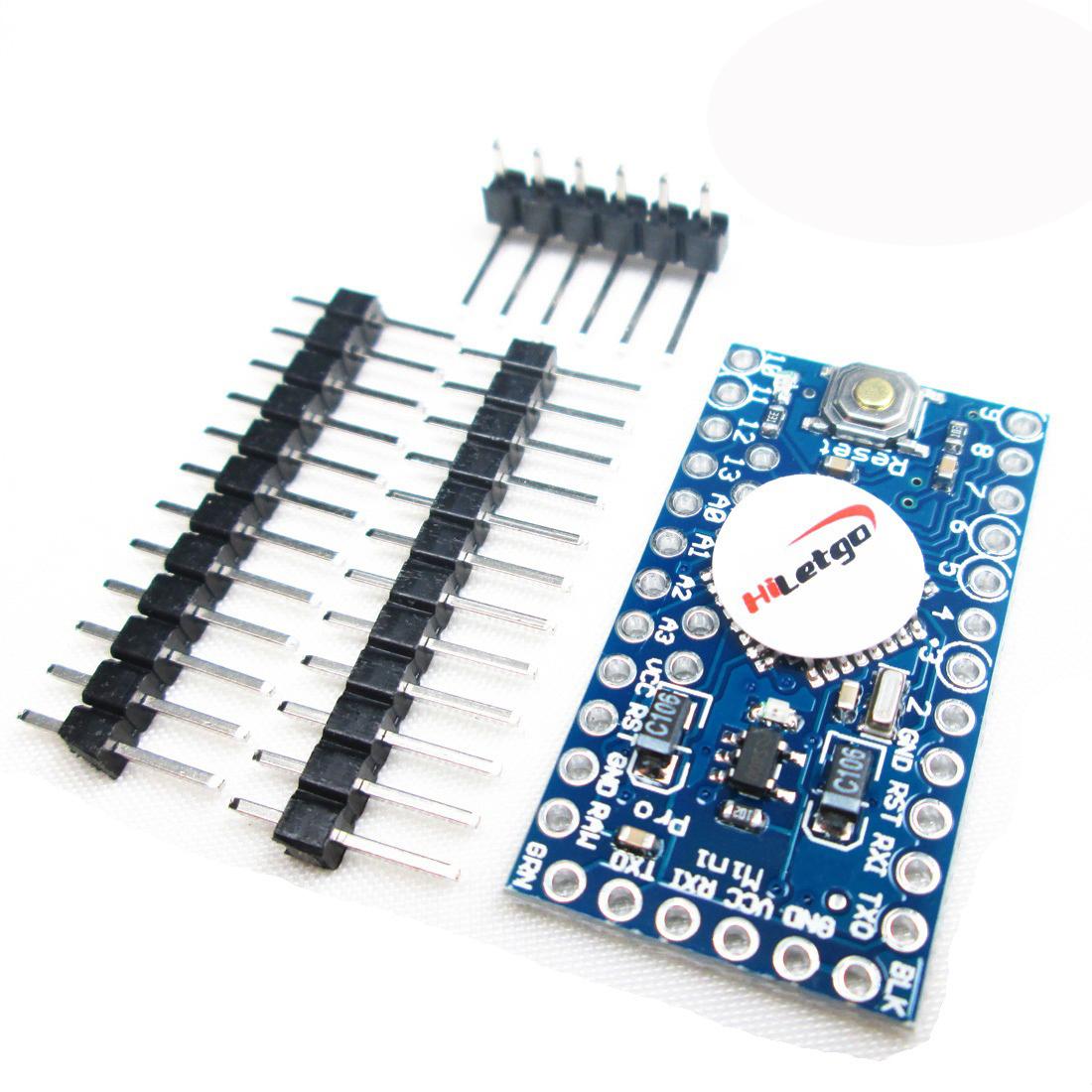 PRO Mini Atmega328P-AU 5V/16MHz Development Board