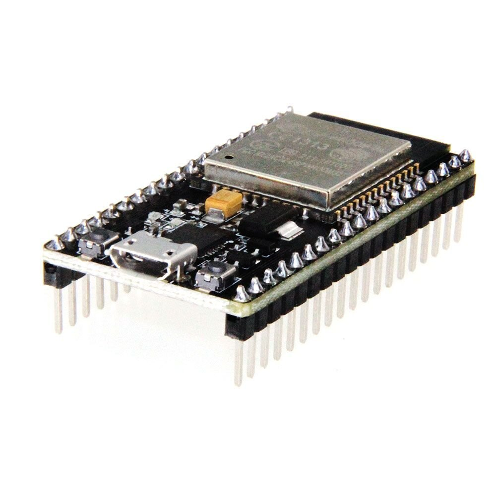 ESP-WROOM-32 ESP32 ESP-32S WiFi + Bluetooth Dev Board
