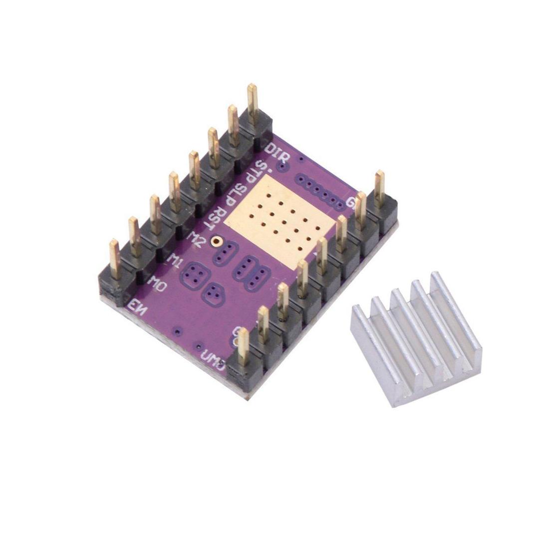 DRV8825 Stepper Motor Driver Module for 3D Printer RepRap 4 RAMPS1.4 StepStick
