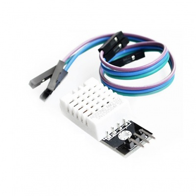 DHT22/AM2302 Digital Temperature And Humidity Sensor Module Replace SHT11 SHT15