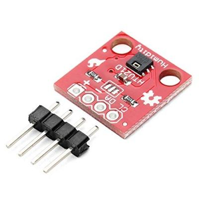 Breakout HTU21D Temperature and Humidity Sensor Module Temperature Sensor
