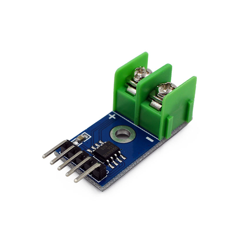 DC 5V MAX6675 Module + K Type Thermocouple Temperature Sensor M6 for Arduino