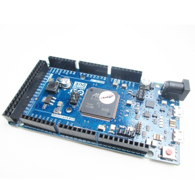 DUE 2013 R3 Board AT91SAM3X8EA 32-bit Microcontroller Board Compatible to Arduino
