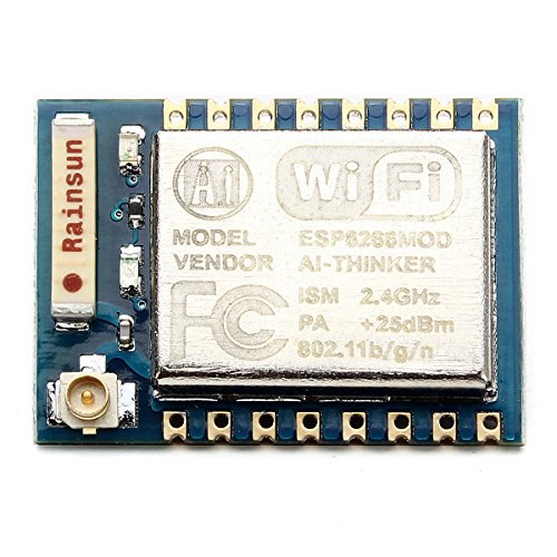 ESP8266 Serial WIFI Wireless Module ESP-07 Wireless Module