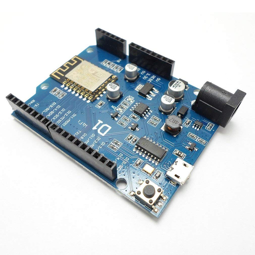 OTA WeMos D1 CH340 WiFi Development Board ESP8266 ESP-12F For Arduino IDE UNO R3