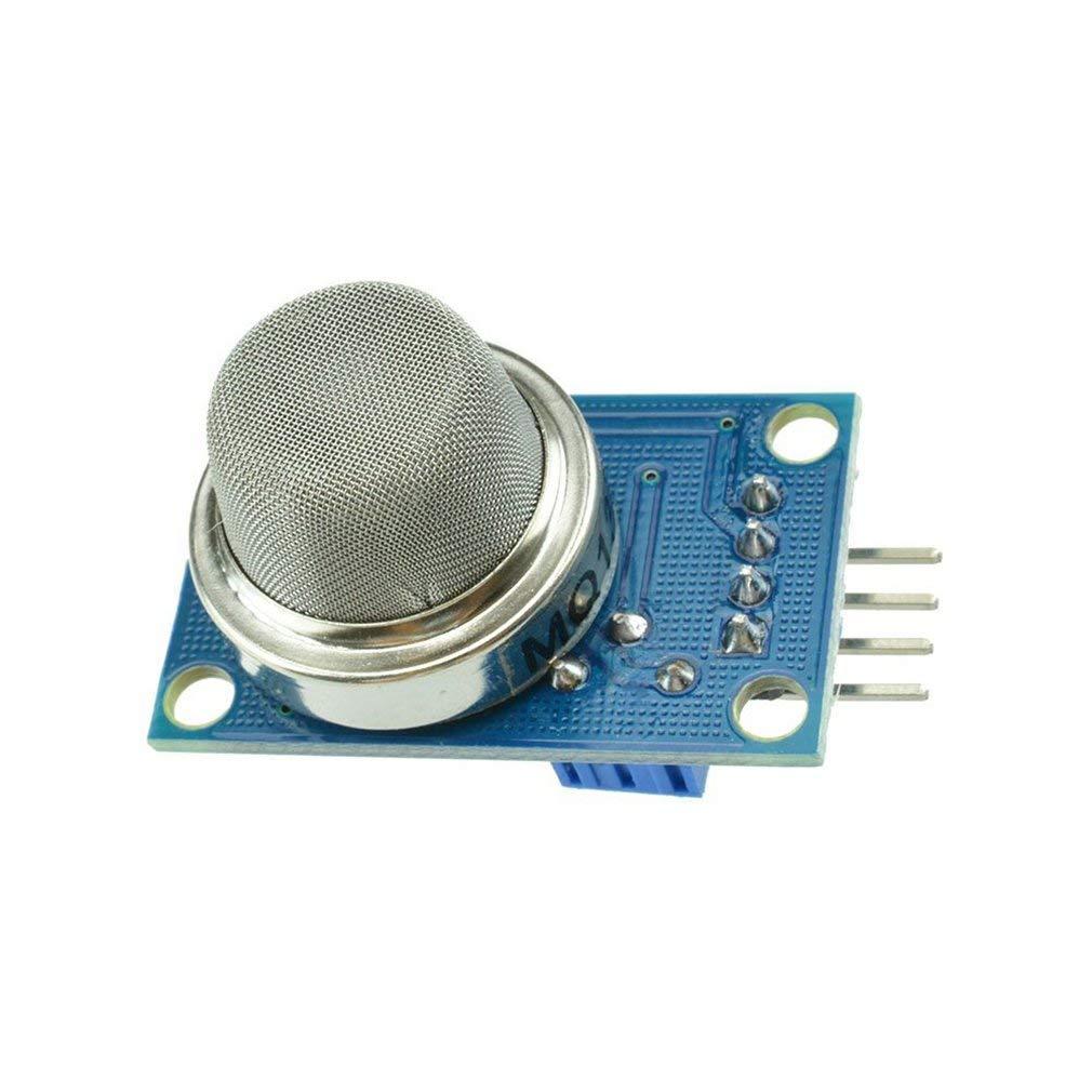 MQ-135 MQ135 Air Quality Sensor Hazardous Gas Detection Module For Arduino AVR