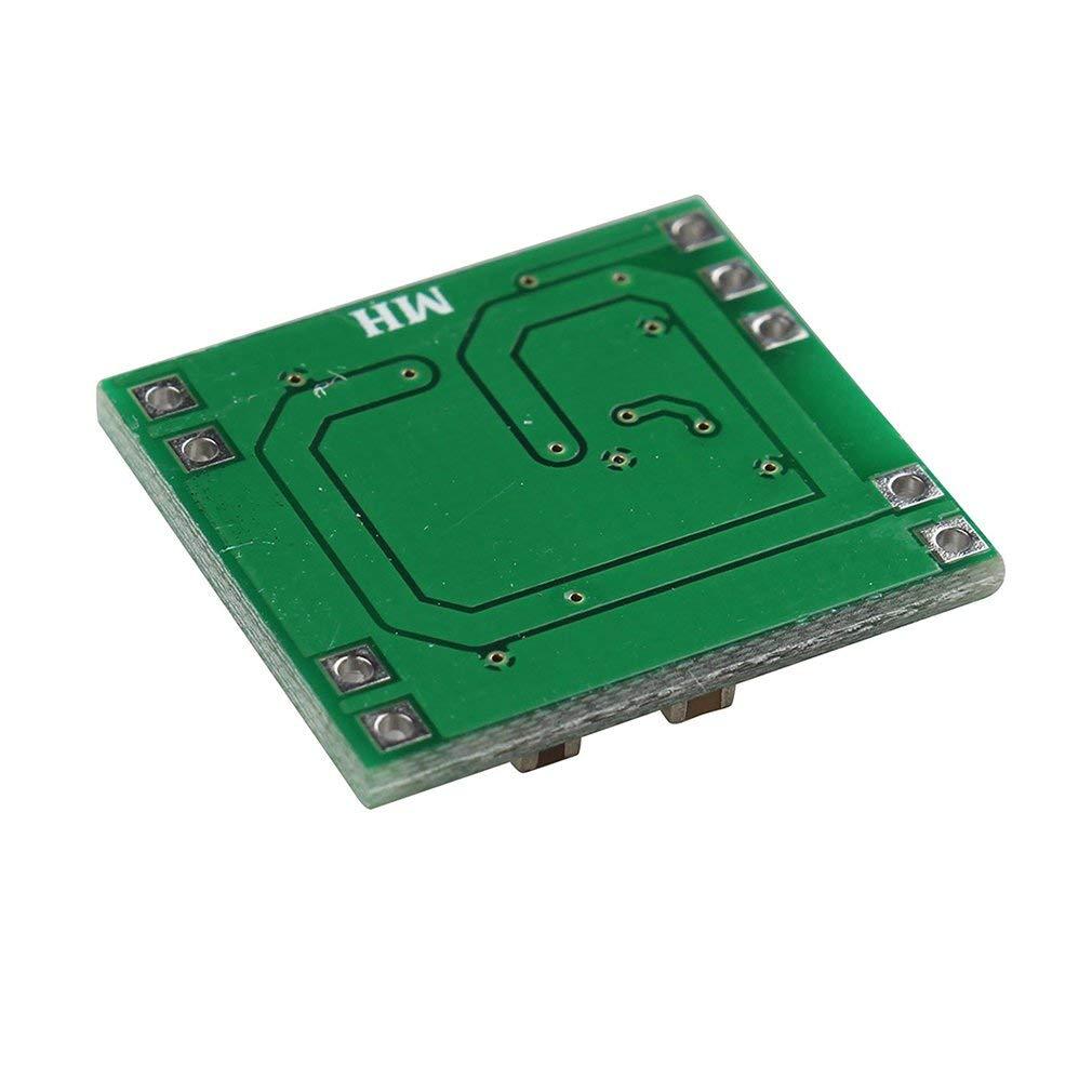 Super Mini PAM8403 Digital Power Amplifier Board 2*3W Class D 2.5-5V USB Power