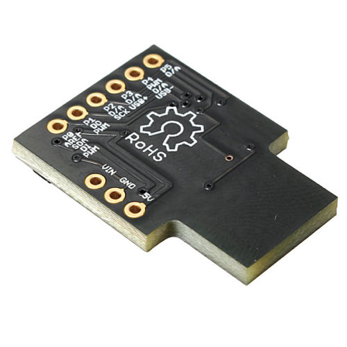 Digispark Kickstarter ATTINY85 Arduino Micro USB Development Board for Arduino