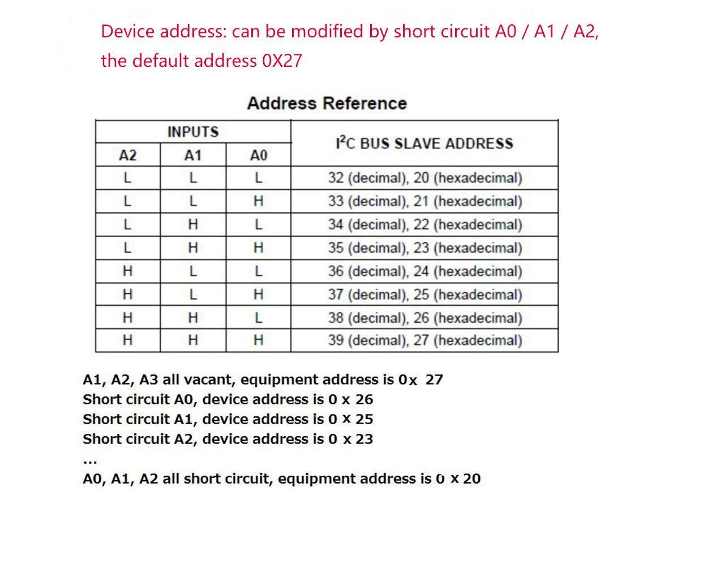 IIC/I2C/TWI 2004 20X4 Serial Yellow Green Backlight LCD Display Module for Arduino UNO R3 MEGA2560