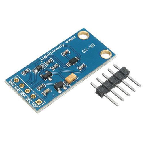 GY-30 BH1750FVI Digital Light Intensity Sensor Module For AVR Arduino