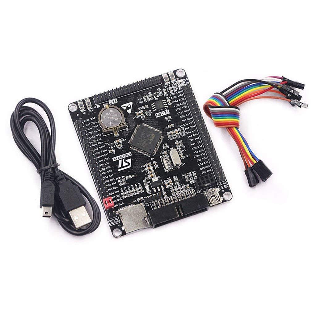 STM32F407VET6 STM32 Cortex-M4 MCU Core Board Development