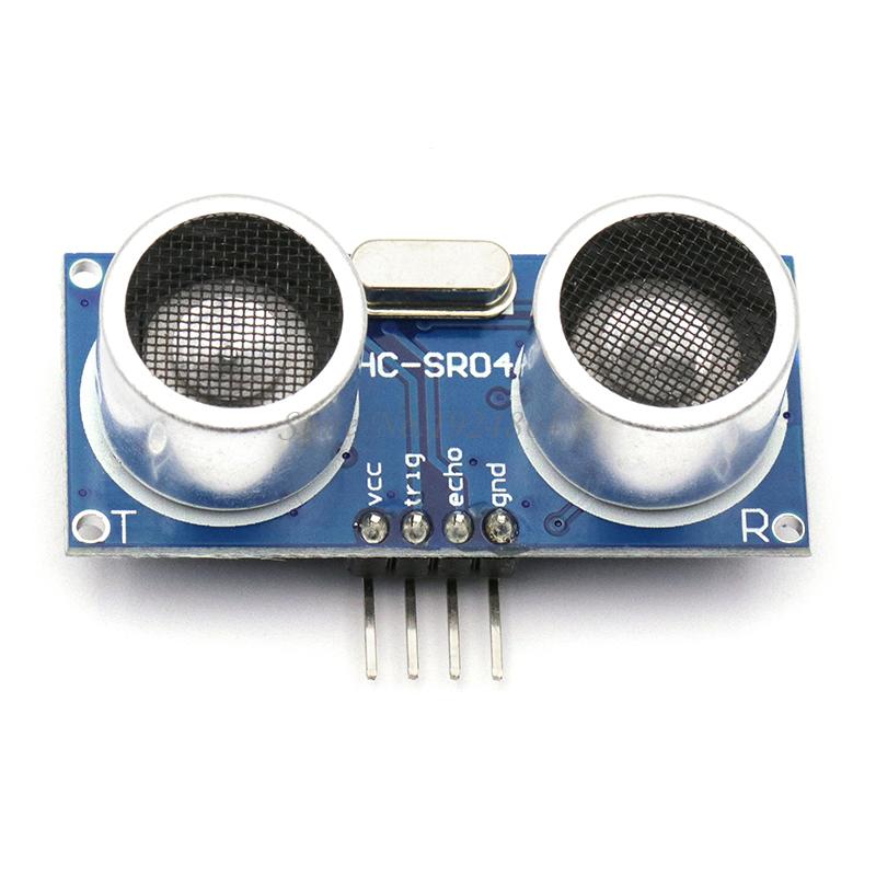 HC-SR04 Ultrasonic Module Distance Sensor Arduino UNO MEGA2560 Nano