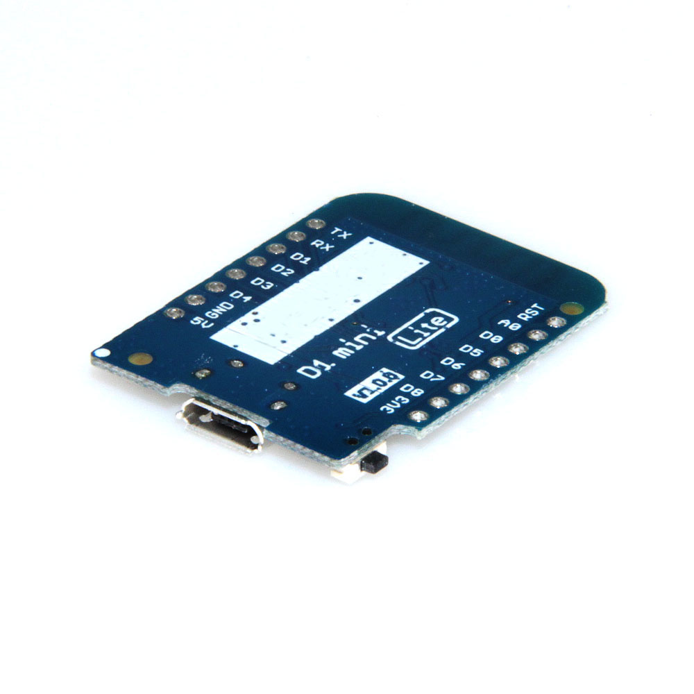 Wemos D1 Mini ESP8285 V1.0.0 1MB Flash Lite Wireless WiFi Internet Development Board