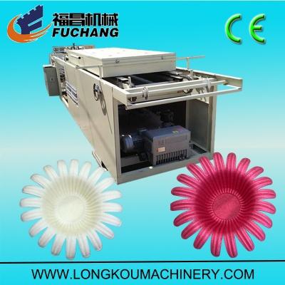 EPE foam flower Forming machine