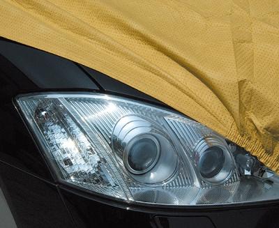防水透气车罩