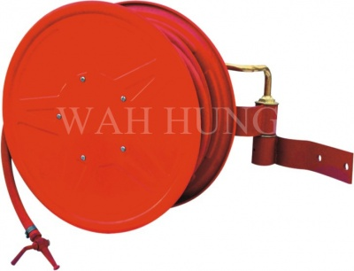 WH014 Recess Swing Type Hose Holder