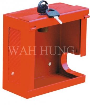 WH019 Hose Reel Nozzle Box