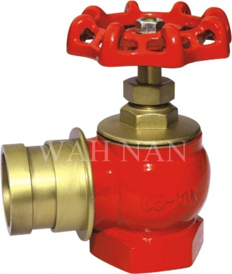 WH054 Machino Fire Hydrant