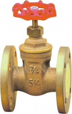 WH059 Industrial Gate Valves