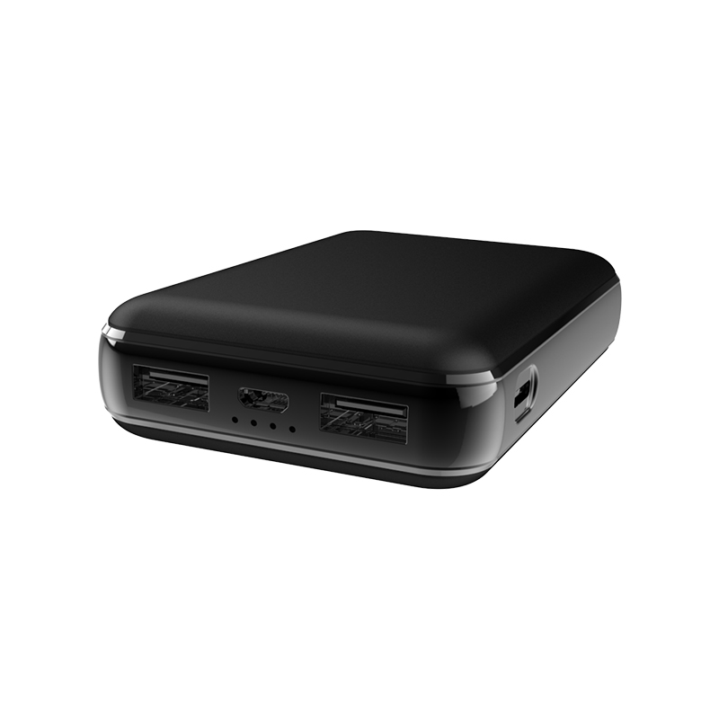 W19C Power bank 10000mAh