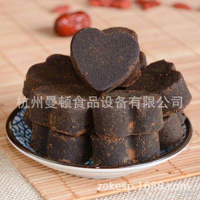 块状红糖成型设备 红糖设备 黑糖