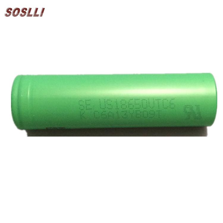 SOSLLI进口电芯-松下,三洋,三星,LG等品牌