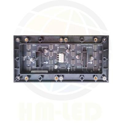 P2.5室内模组SMD160x80mm小板