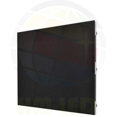 P1.667高刷新显示屏400x300压铸铝箱