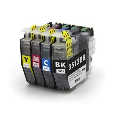 GKI-B-LC3513XL BK/M/Y/C