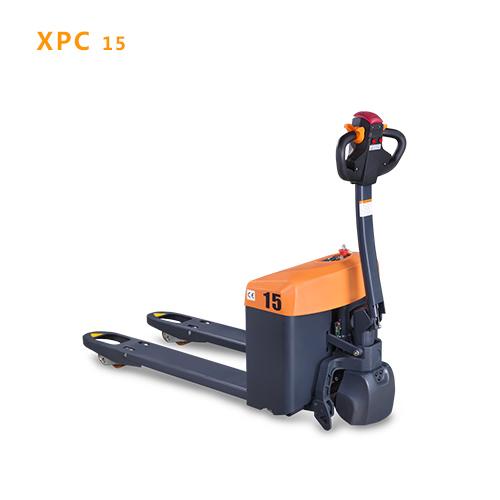 电动托盘搬运车 XPC