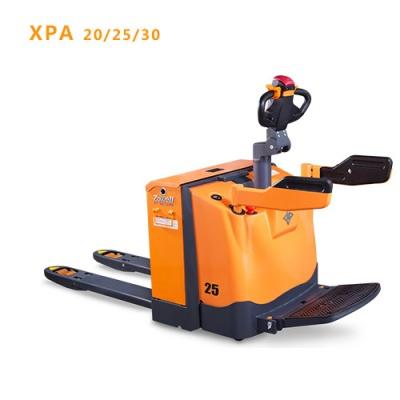 電動托盤搬運車 XPA