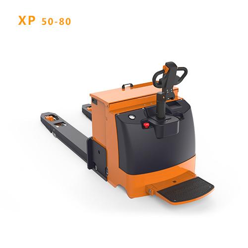 电动托盘搬运车 XP80