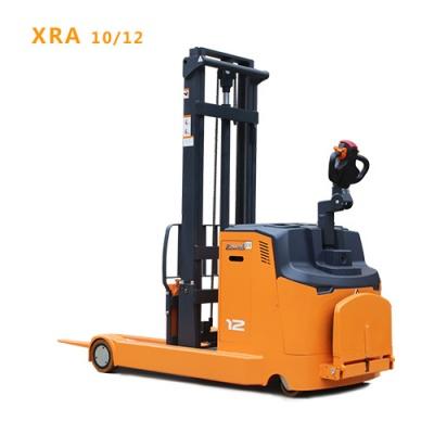 前移式電動叉車 XRA