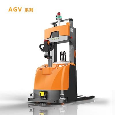 智能电动叉车 AGV