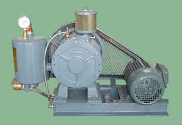 罗茨风机噪声产生的原因及如何采取降噪消音措施