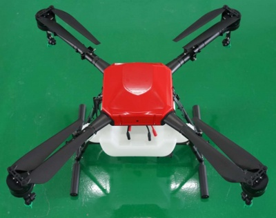 New type 10L high power agriculture drone price uav agriculture drone sprayer for farmer