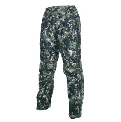 Multi-Functional Hunting Camo Trousers